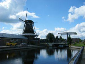 De toekomst, een haven voor de watersportvereniging